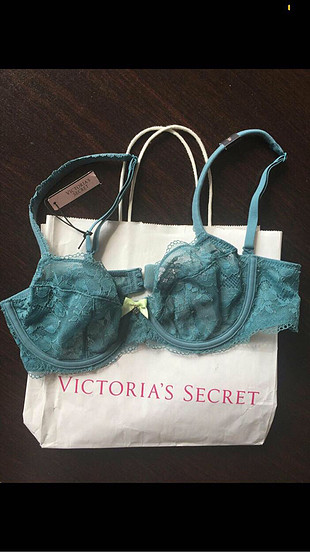 Victoria Secret Yeni Etiketli Bralet