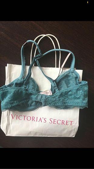 Victoria s Secret Victoria Secret Yeni Etiketli Bralet
