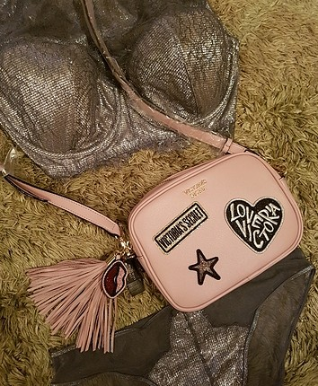 Victoria's secret çanta