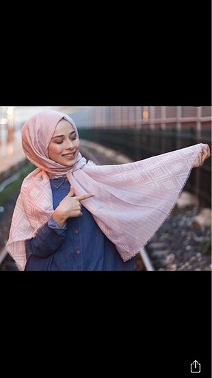 Fresh scarfs şal