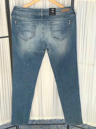 Boyfriend Jean pantolon