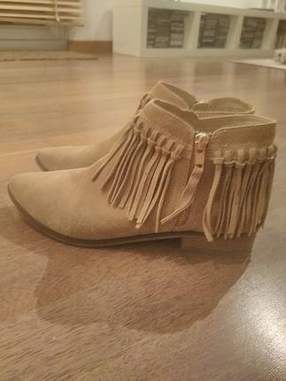 Aldo hafif bilekli ayakkabı