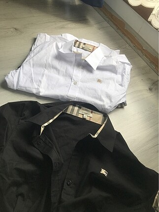Burberry gömlek