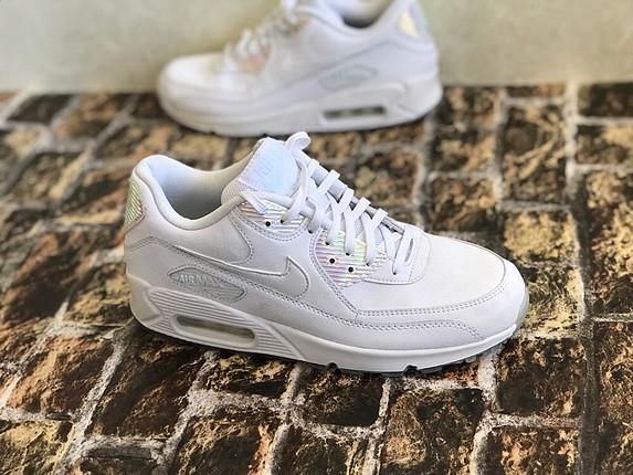 Nike Nıke 38.5 air