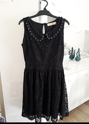 Nisan marka elbise
