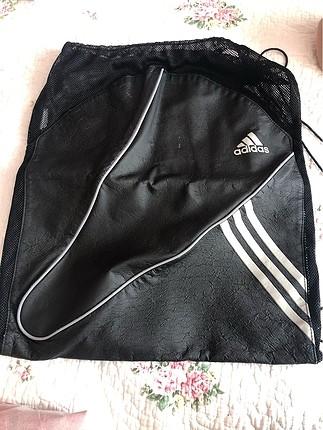 Adidas spor çantası