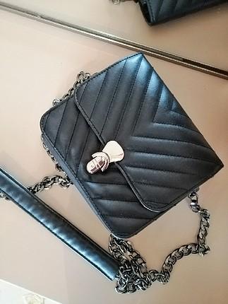 m Beden siyah Renk deri fabrika çanta çüzdan boy dikdörtgen çok şık