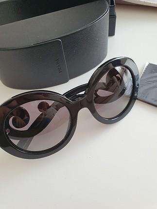 Prada Orginal temiz gözlük
