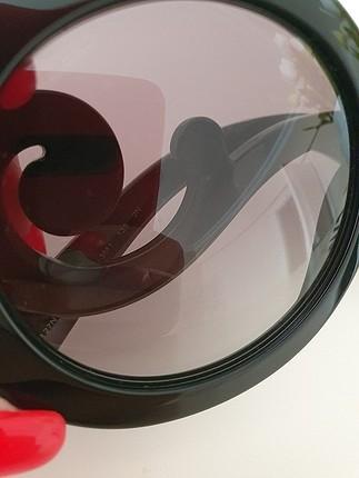 l Beden siyah Renk Orginal temiz gözlük