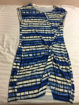 Zara deniz elbisesi