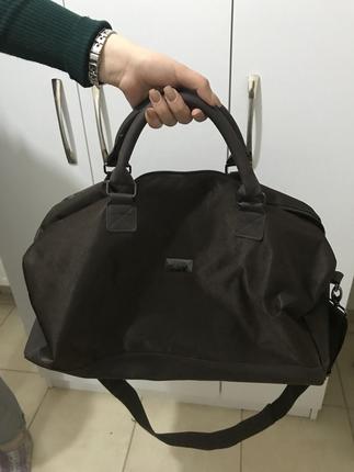 spor çantaşı