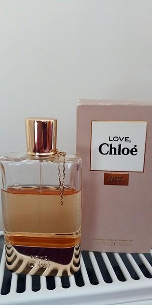CHLOE LOVE 50 ML EDP