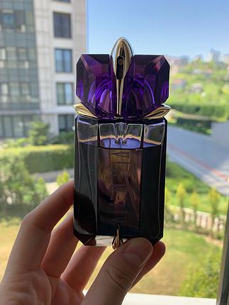 MUGLER THIERRY Alien orijinal çok az kullanılmış parfüm (edp)