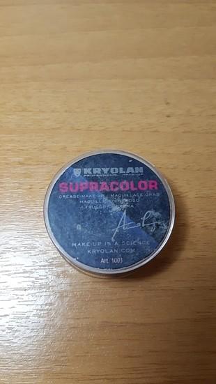Kyrolan Supracolor fondöten