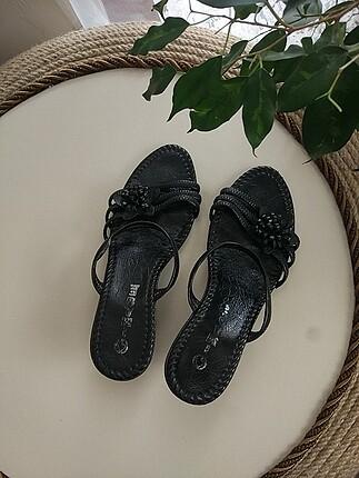 Vintage sandalet