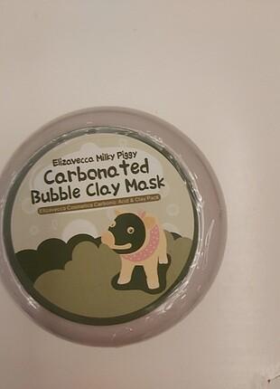 elizavecca karbonatlı maske
