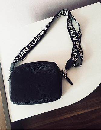 H&M Cool çanta h&m