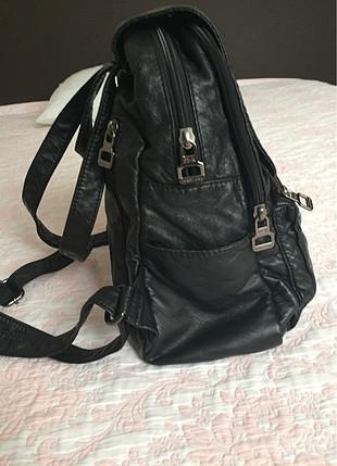 Barcelona sırt çantası
