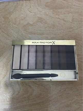 Max factor far paleti