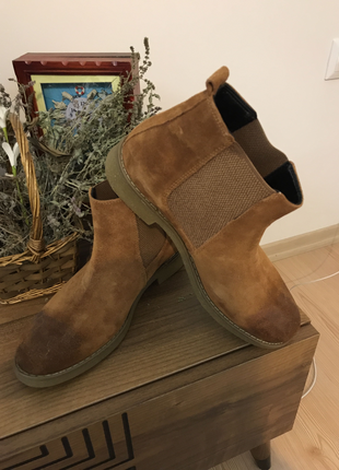 Zara Zara erkek ayakkabı