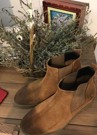 42 Beden Zara erkek ayakkabı