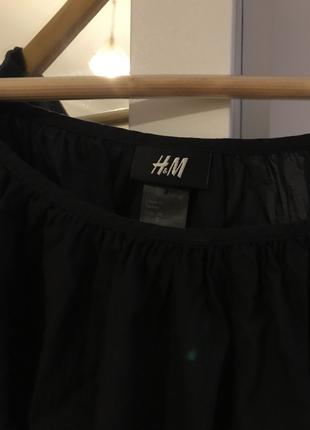 H&M Siyah salaş ürün