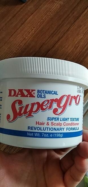 Saç uzatıcı Dax supergro