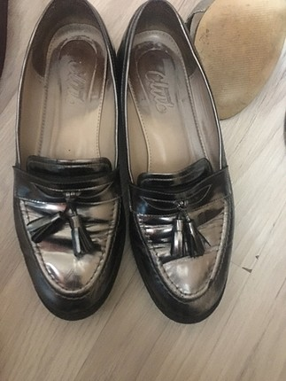 Beymen Ayakkabı 40 numara