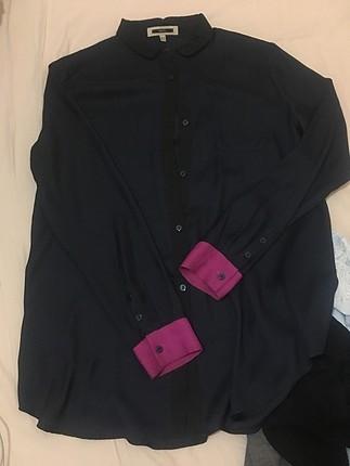 İpekyol gömlek 42 -44 bedene de rahat olur