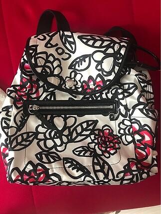 Coach kesinlikle orijinal yepyeni sırt çantası