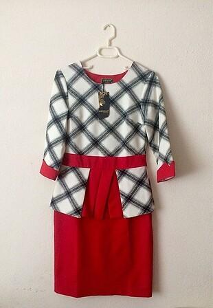 Klasik Elbise