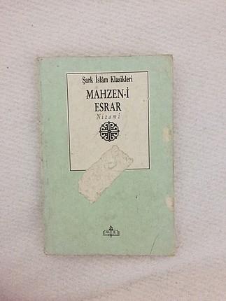 Mahzen -i esrar