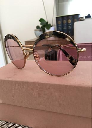 Miu Miu Orijinal miu gözlük