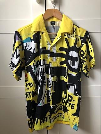 Tasarım Gömlek