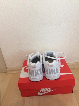Nike Nike spor ayakkabı beyaz