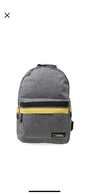 National Geographic sırt çantası