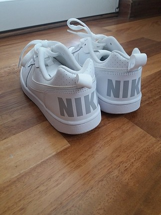 Nike sifir nike ayakkabi