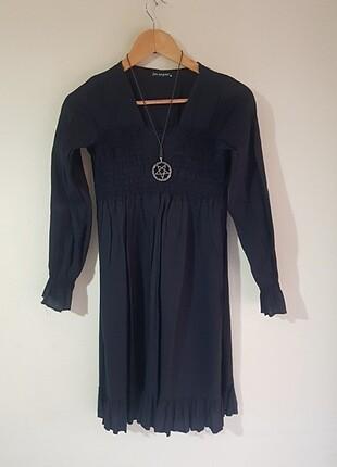 Gothic elbise