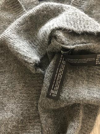 s Beden Zara taşlı kazak