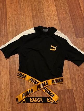 Puma üst lastikli