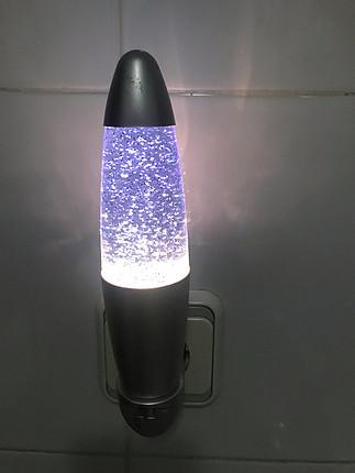 Simli gece lambası