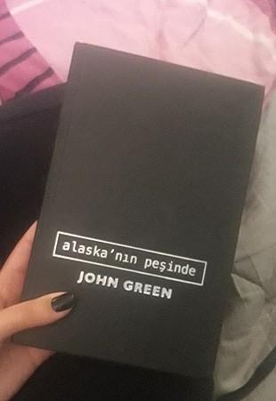 Alaska'nın Peşinde John Green