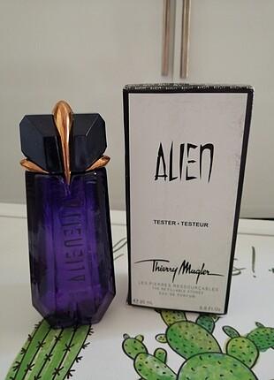 orjinal tester parfüm Alien