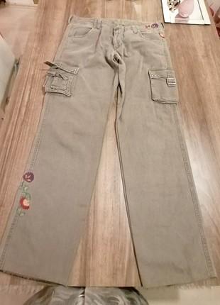 Mavi jeans kargo pantolon