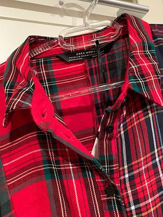 Zara Zara gömlek