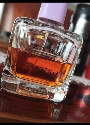 Zara gardenia parfüm
