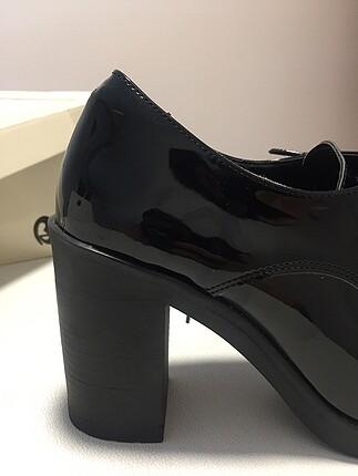37 Beden Topuklu Ayakkabı