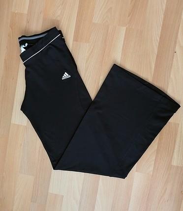 Adidas bol paça eşofman altı