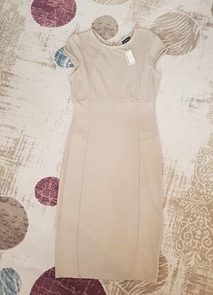 Warehouse elbise