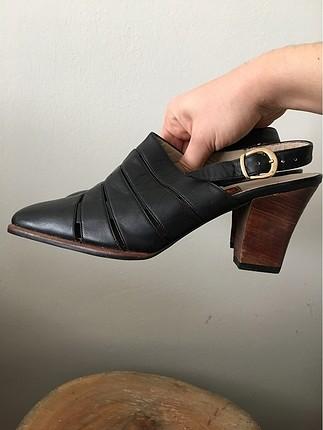 Retro ayakkabı